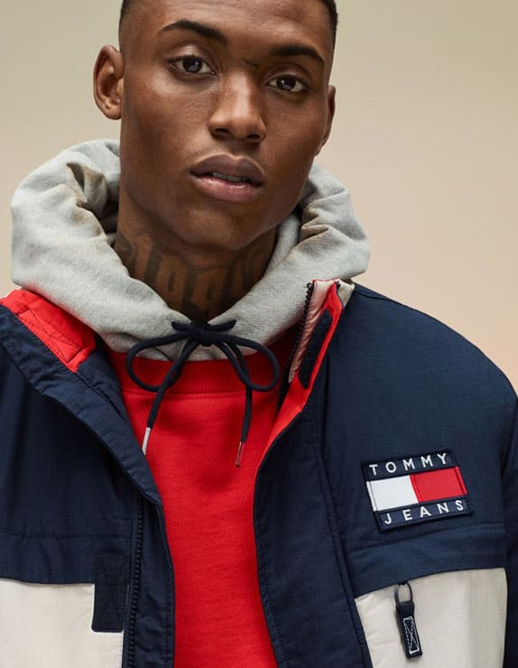 Tommy Hilfiger | Tommy Jeans Hombres