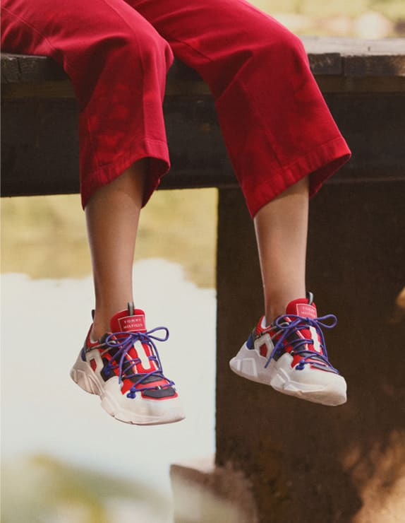 Tommy Hilfiger | Zapatos